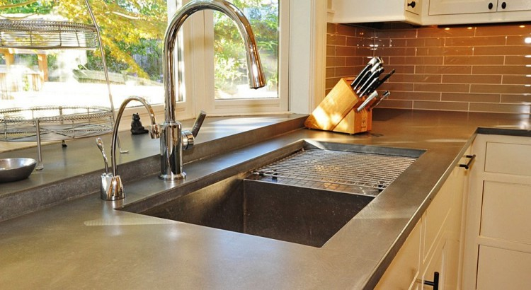 stain concrete minneapolis lg countertops mn decorative sinks paul counters acid htm st