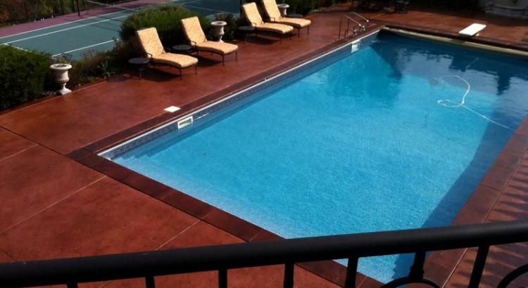 Pool-Restoration