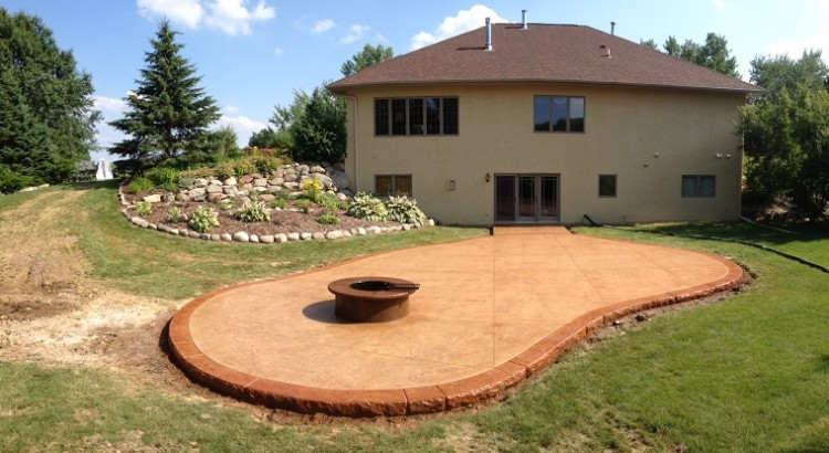 Withrow-Patio